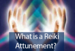 What is a Reiki Attunement? 1