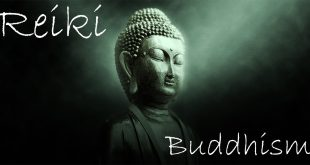 Reiki and Buddhism